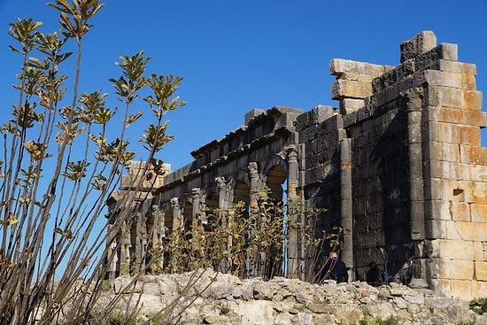 Excursion de Fes à Meknes Volubilis...
