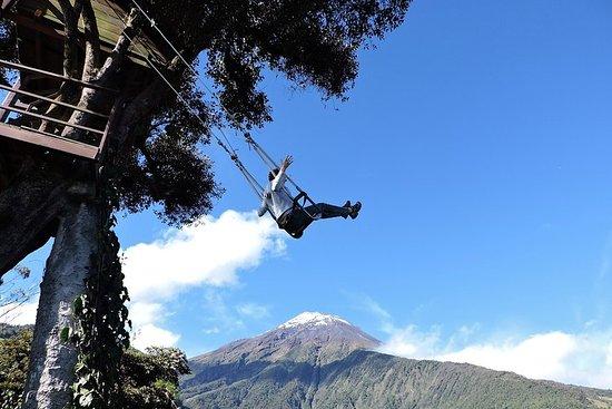 基多-巴尼奥斯完整冒险3天。