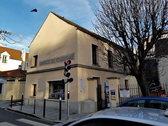 Office de Tourisme de Bry sur Marne