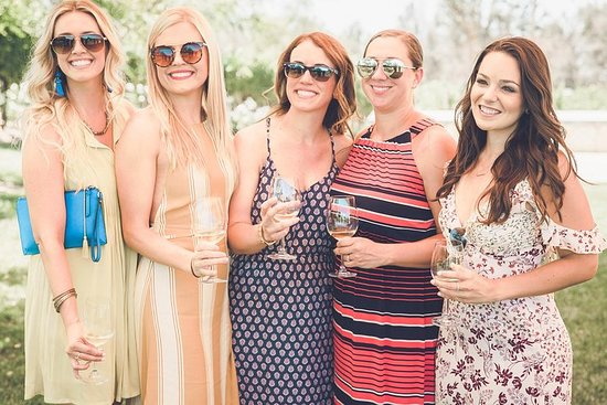 All-inclusive-vinsmakingstur fra Santa Barbara