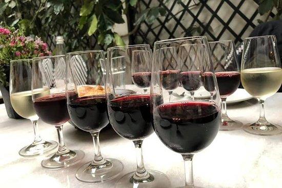 Фотография Private Walking Tour & Argentine wine Tasting