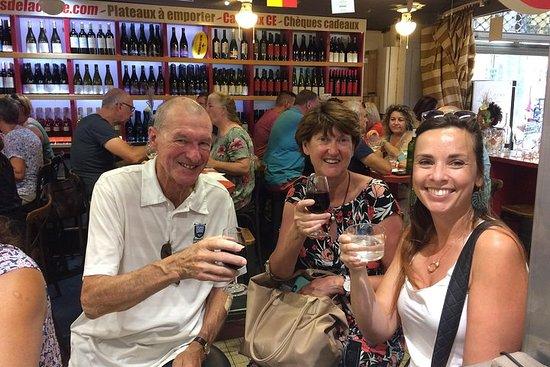 Excursion privée d'une journée à Narbonne, Gruissan et le village de...