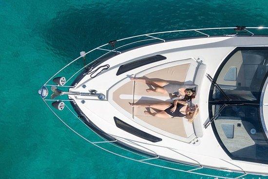 British Virgin Island Full Day ...