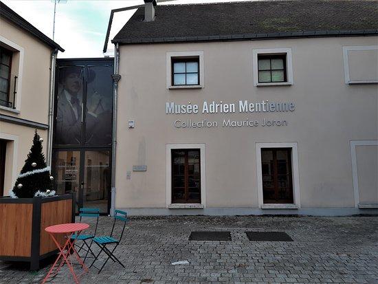 Espace Maurice Joron - Musée Adrien Mentienne
