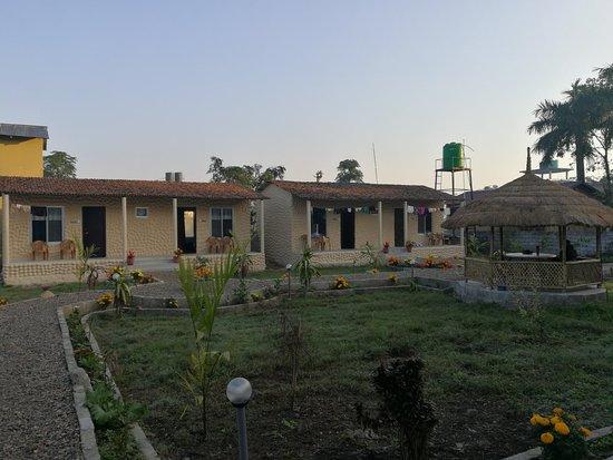 Hotel Tiger Tops Sauraha