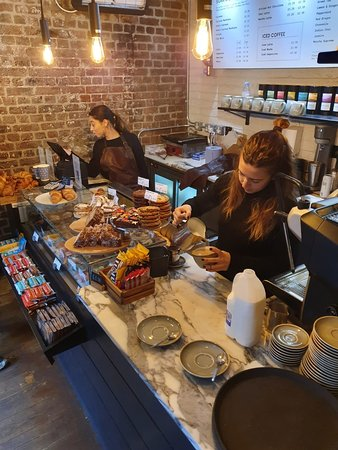 Camden Coffee Co London Updated 2020 Restaurant Reviews