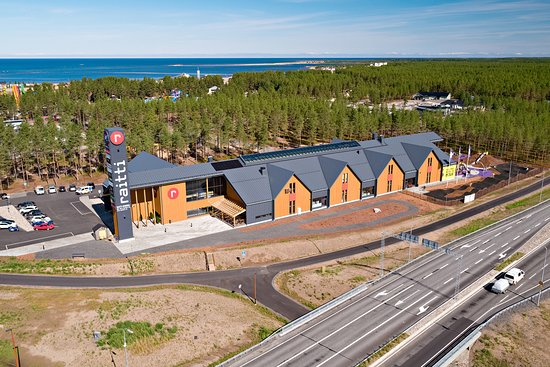 Kalajoki, Finland: getlstd_property_photo