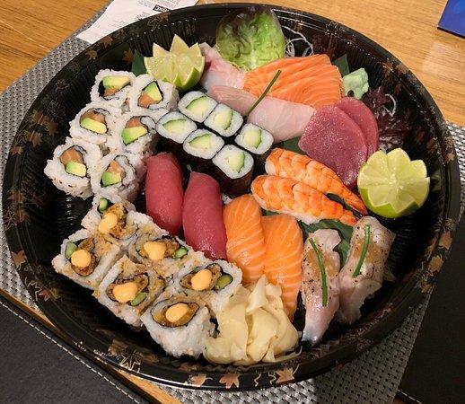 Sushi Thai West Drayton Updated 2020 Restaurant Reviews