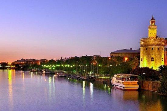 Middeleeuwse rondleidingen door Sevilla ...