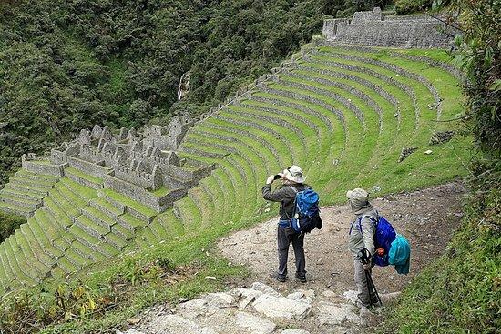 2 Tage Inka Trail Wanderung nach...