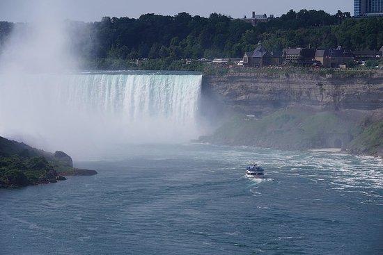 3-daagse VS Niagara Falls + Toronto ...