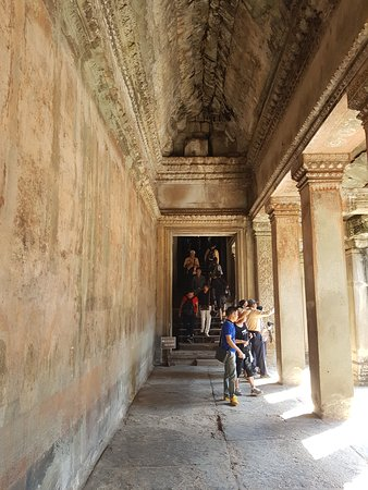 Private 3-Day Angkor Wat Tour from Krong Siem Reap: Angkor