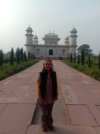 Welcome to India Ms Anne  #ClientsAreAwesome