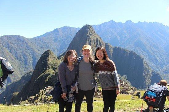 maravilhas do Peru e da Bolívia