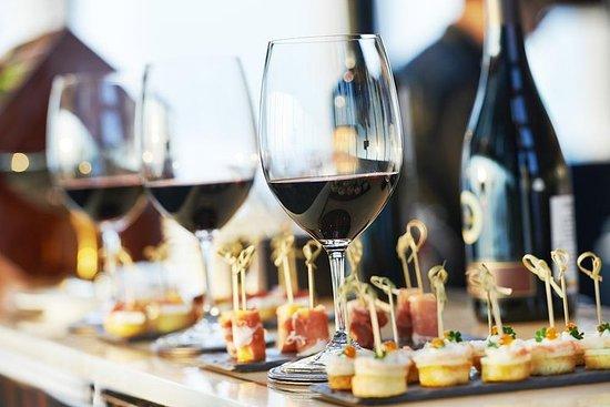 Custom 8-timers Napa Valley Wine Tour i...