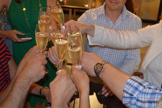 巴黎独家日,包括3次参观香槟酒庄