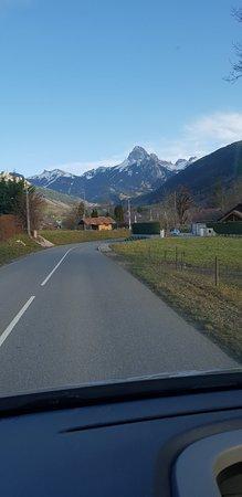 Alpine Cab and Carry