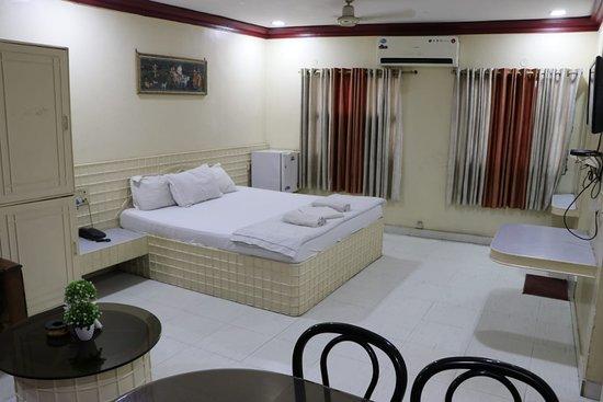 Korba, Indien: Rooms