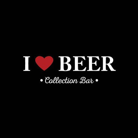 Bar I Love Beer