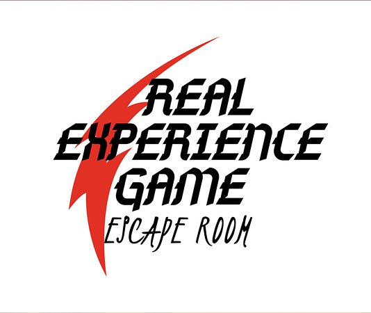 Real Experience Game - Escape Rooms