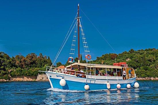 Full-Day Dubrovnik Elaphite Islands...