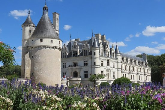 Private day tour to Loire Valley castles from Paris