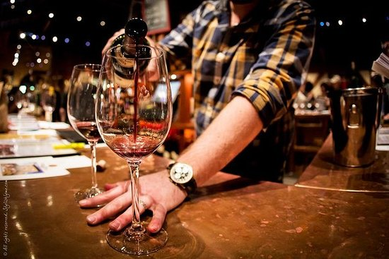 8 timer - Napa og Sonoma Private Wine...