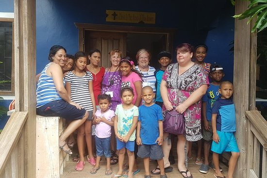 Roatan Shore Excursion: Humanitarian...