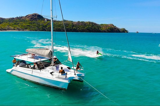 Dream Chaser The Fun Catamaran in...