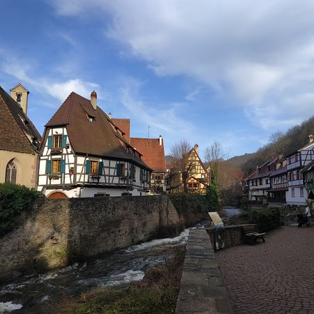 Kaysersberg-Vignoble, France: Kaysersberg, Alsace, France