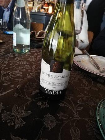 white wine, Italy
