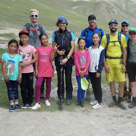 תמונה מSilk Road Expeditions