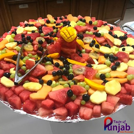 At Taste of Punjab, we offer catering to any and all special events! Bring color and bold flavors to your next party! Call us today for pricing and meal options! (407) 507-3900