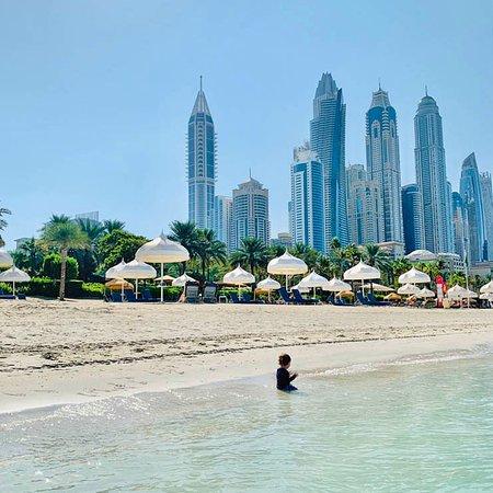 1km de praia privativa