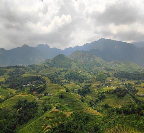 Sapa Ma Tra- Trekking Day Tours via Viet Discovery