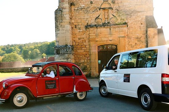 Perigourmet Gastronomic Tour - Daily in Minibus (3 to 8 persons)