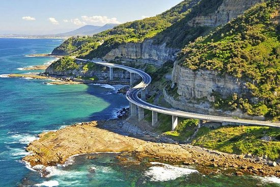 Private Grand Pacific Drive et Southern Highlands Tour
