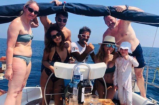 卡塔尼亞-AciTrezza半日航行之旅