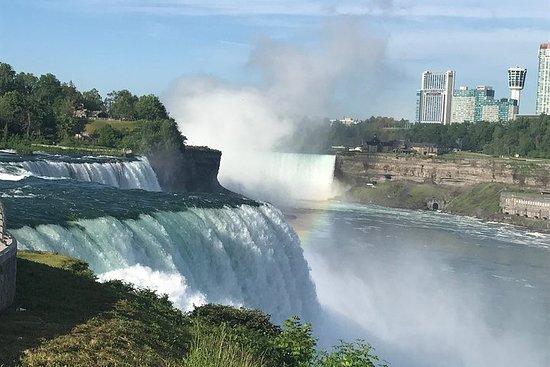 Niagara Falls Tour 1 Day $ 189 Dollars