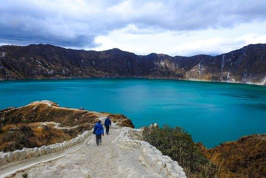 Discover The Top Ten Ecuador...