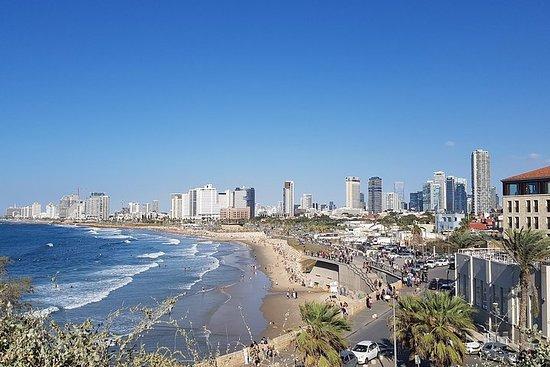 Tout le meilleur de Tel Aviv Walking...