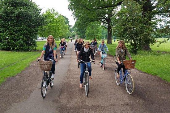 Excursion en vélo dans la ville de...