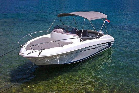 Boottocht op Elaphite-eilanden met ...