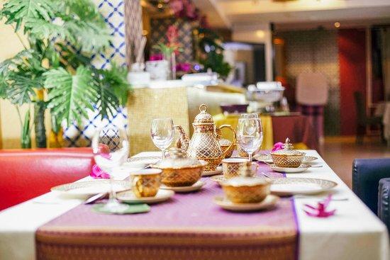 Thai Pattara Restaurant