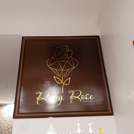 Ruby Rose Spa