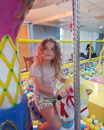 Sharjah, United Arab Emirates: Fun Activities for Kids.