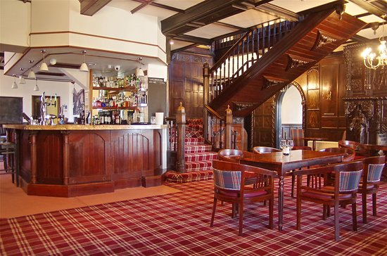 Lyons Woodlands Hall Holiday Park & Hotel