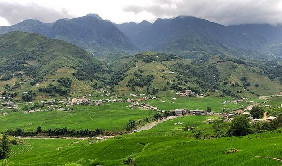 Viet Sapa Travel