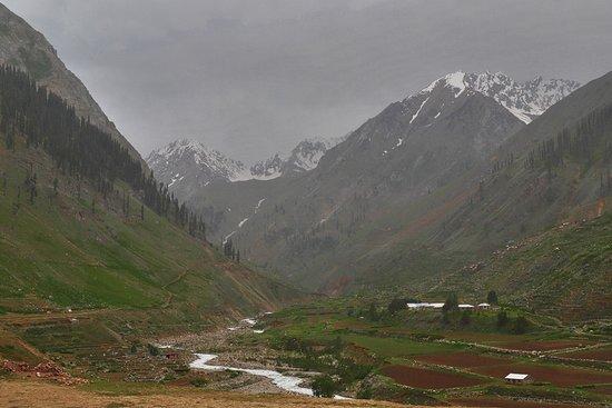 Balakot, Pakistán: Jalkhad