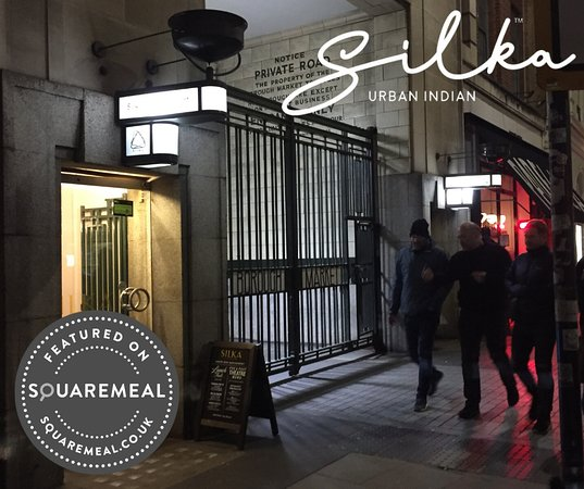 Silka London Southwark Updated 2020 Restaurant Reviews Menu Prices Restaurant Reviews Food Delivery Takeaway Tripadvisor